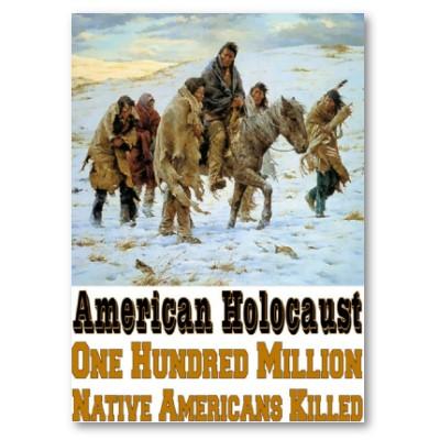american holocaust chapter summary