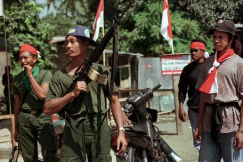 Indonesia & East Timor – The Espresso Stalinist
