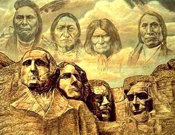 Kutak za amerofile Foundingfathers