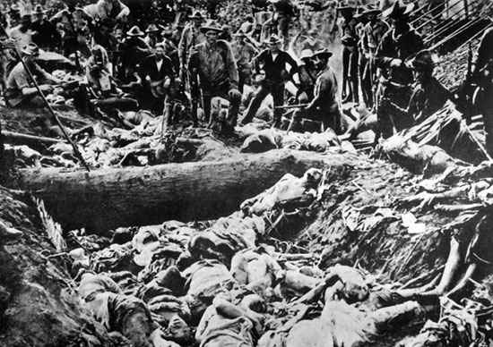 Image result for philippine american war atrocities