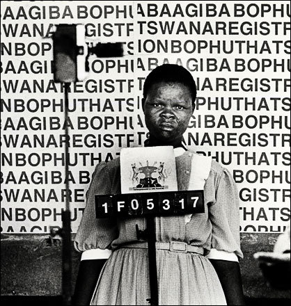south africa under apartheid a totalitarian state The end of apartheid apartheid, the afrikaans name given by the white-ruled south africa's nationalist party in 1948 to the country's harsh, institutionalized system of racial segregation, came to an end in the early 1990s in a series of steps that led to the formation of a democratic government in 1994.
