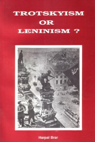 trotskyismorleninism