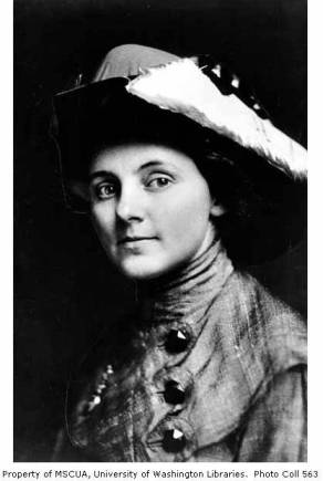 Anna Louise Strong 1913_UWDigital