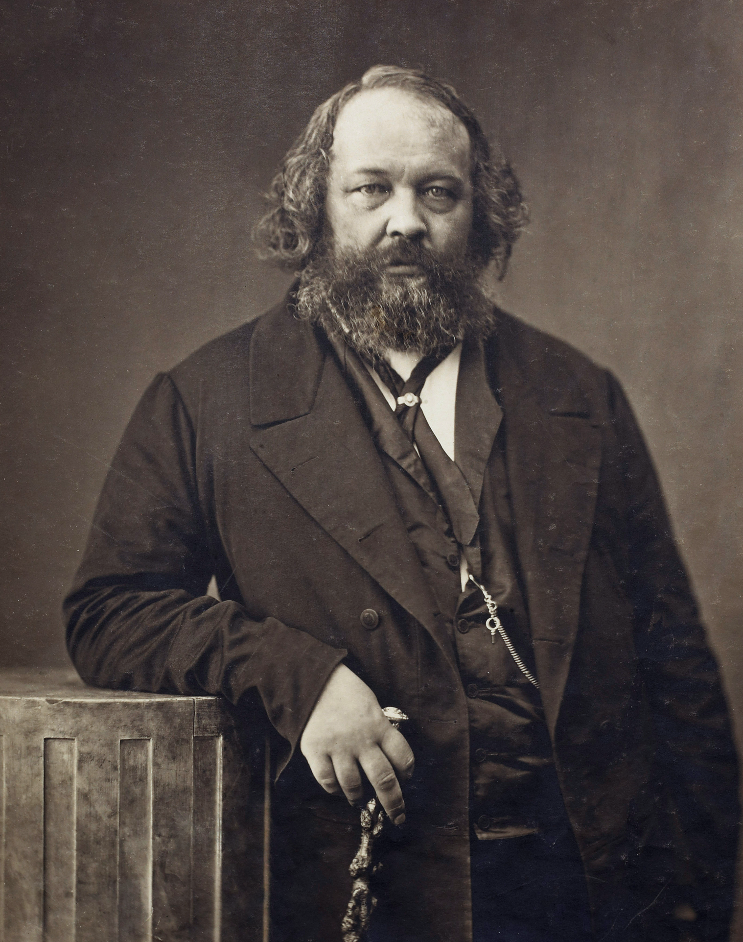 Image result for mikhail bakunin quotes jews""