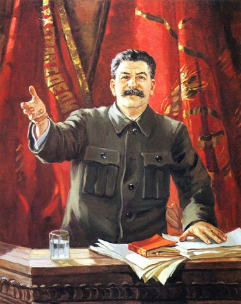 why did stalin emerge as the And which reason do you think was the most important, i think possibly the weaknesses of the opponents.