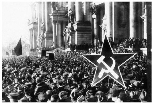 the problems in revolutionary literature within the communist party - the communist party as the main  has played a most revolutionary part [tags: communist  all communists and communist plots across all of society within.