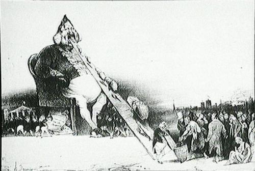 GargantuaDaumier1808
