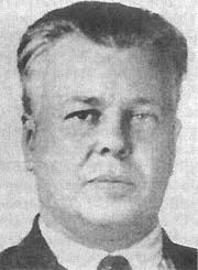 Sergey Syrtsov