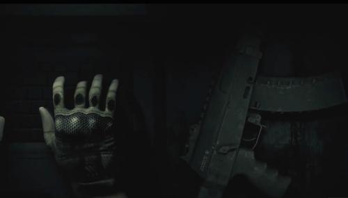 Screenshot from 'I'm a Russian Occupant', courtesy of YouTube user ОКеям Нетю