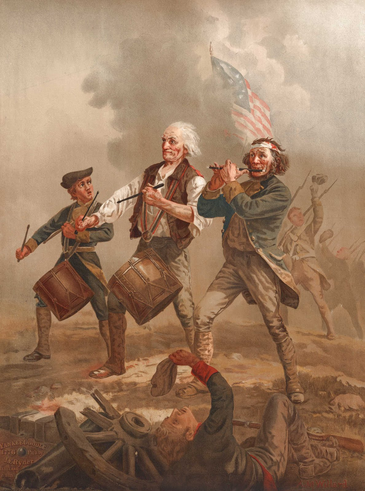 the women during the revolutionary colonial america Colonial america & revolution george washington: this lesson will analyze the thoughts and the experiences that women had before and during the american revolution.