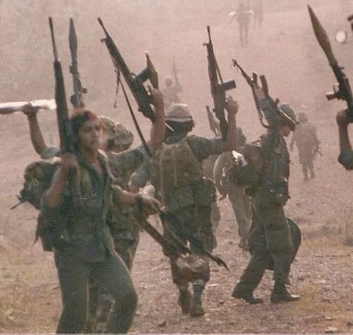 Frente_Sur_Contras_1987