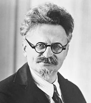 Trotsky's Struggle against Stalin