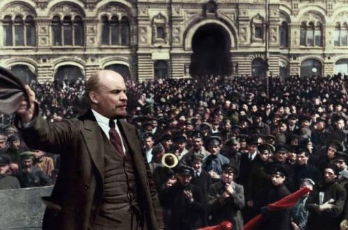 vladimir lenin the espresso stalinist the great soviet encyclopedia on the great socialist revolution